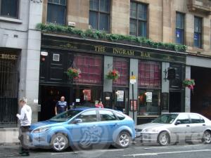 Picture of The Ingram Bar