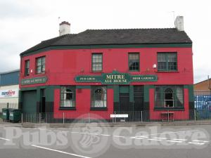 Picture of Mitre Ale House