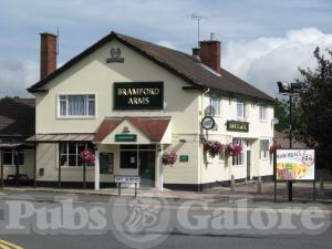 Picture of Bramford Arms