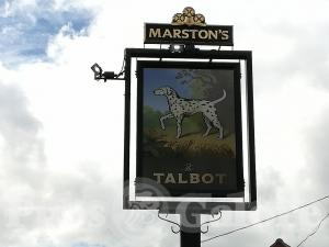 Picture of The Talbot