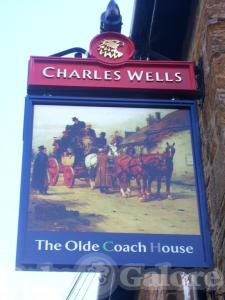 Picture of Olde Coach House