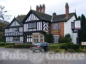Picture of Worsley Old Hall