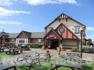 Picture of Toby Carvery Salters Wharf