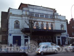 Picture of The Capitol (JD Wetherspoon)