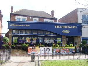 Picture of The London & Rye (JD Wetherspoon)