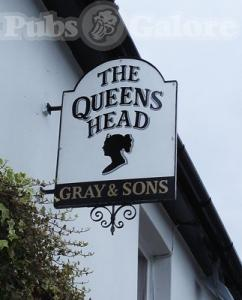 Picture of Queens Head