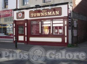 Picture of The Townsman