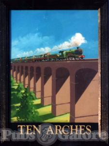 Picture of Ten Arches