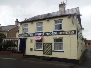 Picture of White Horse