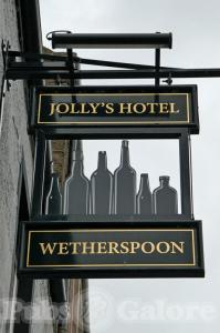 Picture of Jolly's Hotel (JD Wetherspoon)