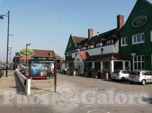 Picture of Harvester Boldmere