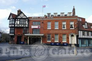 Picture of Maids Head Hotel
