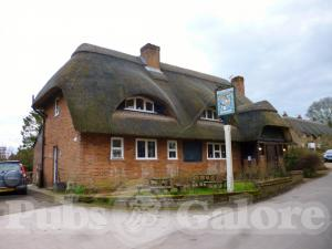 Picture of Tichborne Arms