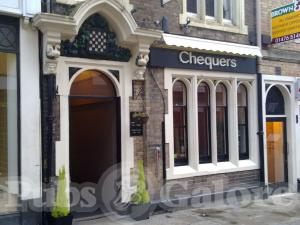 Picture of Chequers