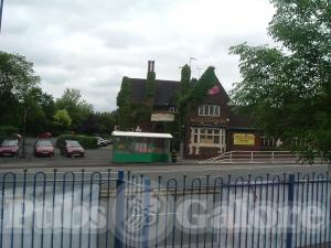 Picture of Malt Shovel