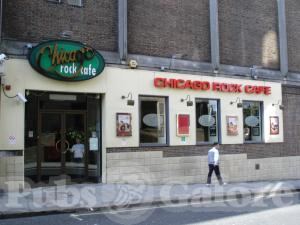 Picture of Chicago Rock Cafe