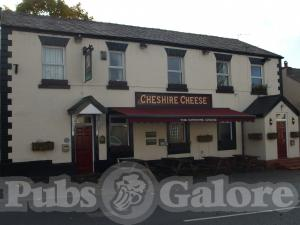 Picture of Cheshire Cheese