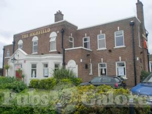 Picture of The Highfield