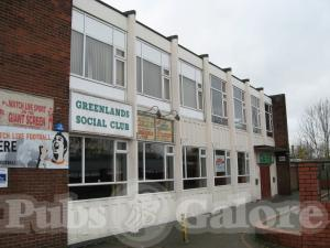 Picture of Greenlands Social Club