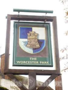 Picture of The Worcester Park Tavern