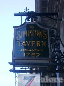 Picture of Simpsons Tavern