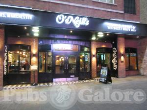 New picture of O'Neill's