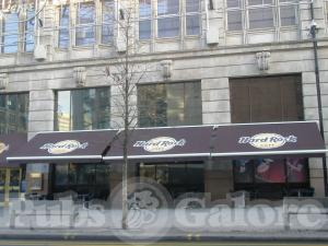 Picture of Hard Rock Cafe