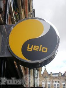 Picture of Yelo Bar