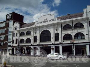 Picture of The Art Picture House (Lloyds No 1)