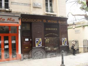 Picture of Gordon's Wine Bar