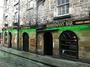 Picture of Bannerman's Bar
