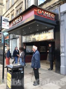 Picture of The Cameo Cinema Bar