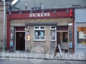 Picture of Dickens