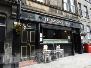 Picture of Thomson's Bar