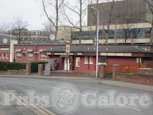 Jack Daniels Lounge in Motherwell : Pubs Galore