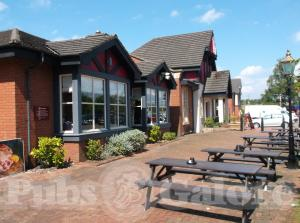 Picture of Toby Carvery Strathclyde Park