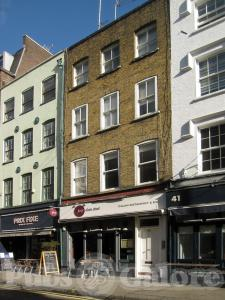 Picture of Forty Dean Street