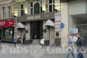 Picture of Jewel Bar