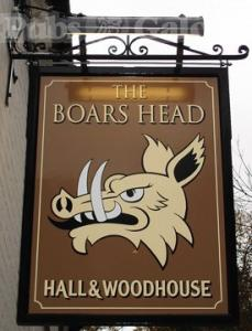 Picture of Boars Head Tavern