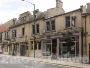 Picture of The Wallace Hartley (JD Wetherspoon)