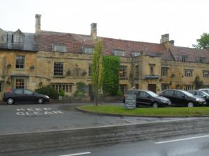 Picture of Manor House Hotel