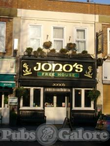 Picture of Jono's