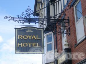 Picture of The Royal Hotel