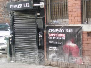 Picture of Company Bar