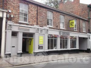 Picture of The Micklegate at 127