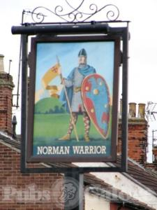 Picture of Norman Warrior