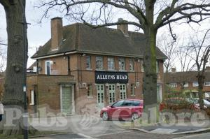 Picture of Alleyns Head