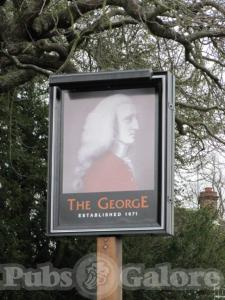 Picture of The George