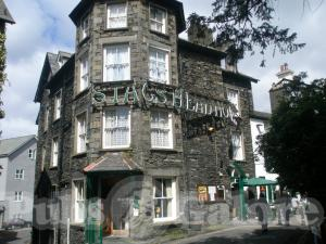 Picture of Stags Head Hotel