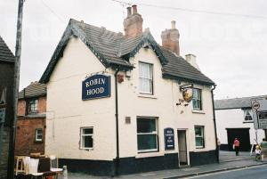Picture of The Robin Hood Inn